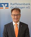 Raiffeisenbank Gruibingen Eg Hans Dieter Fuchs